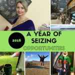 2016: A Year of Seizing Opportunities