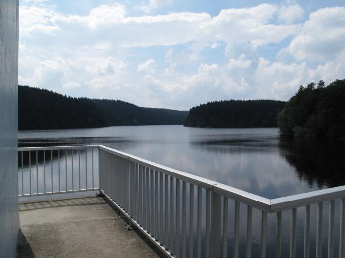 StaudammZillierbachdamm