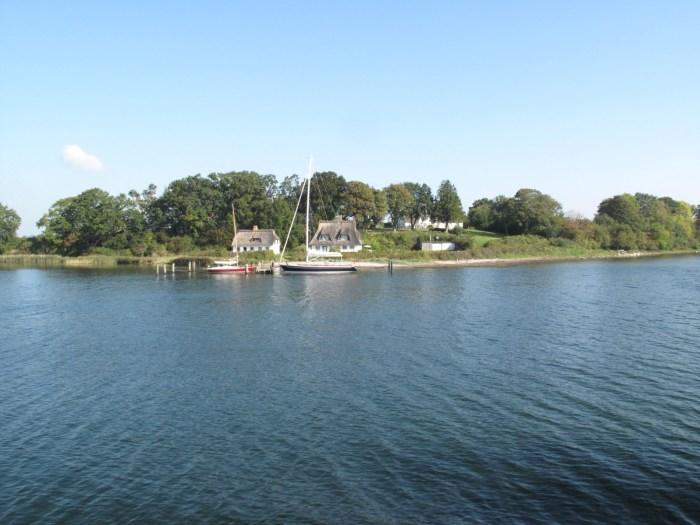 Rabelsund: Früher Ausflugsziel heute Ferienglück in Langzeitvermietung