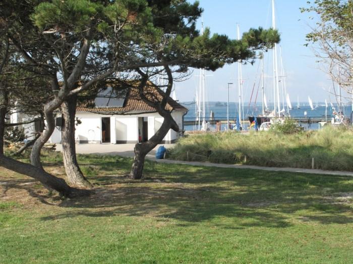 Hafen Schleimünde