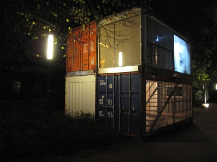 Galerie Genscher