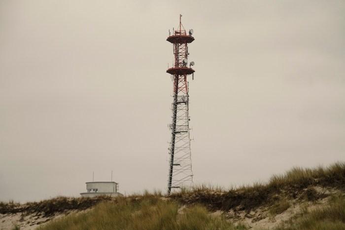 Leuchtturm neu Darßer Ort