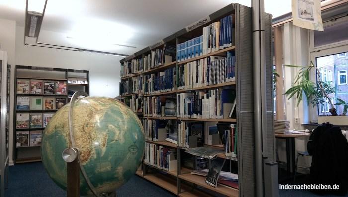 Bibliothek BSH