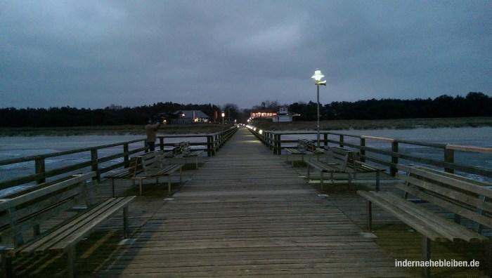 SeebrückePrerow