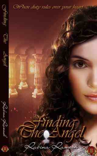 Cover_Finding the Angel