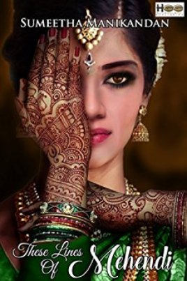 These Lines of Mehendi_Cover