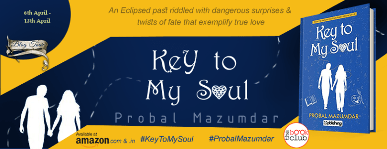 Banner_Key to my soul