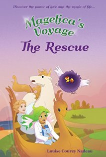 Magelica's Voyage:The Rescue: