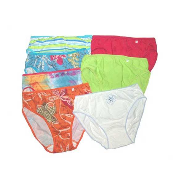 Avet Pige trusser undertøj 2-4 år