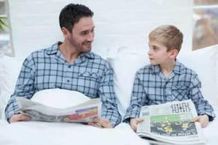Pyjamas og Nattøj