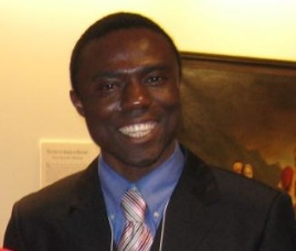 Anthony A. Oduro