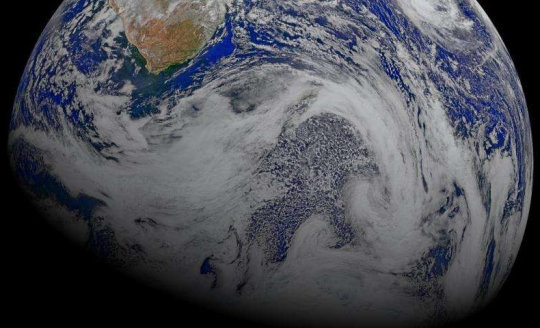 Climate models underestimate global warming by exaggerating cloud brightening