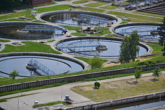 Global use of wastewater to irrigate agriculture at least 50 percent greater than thought