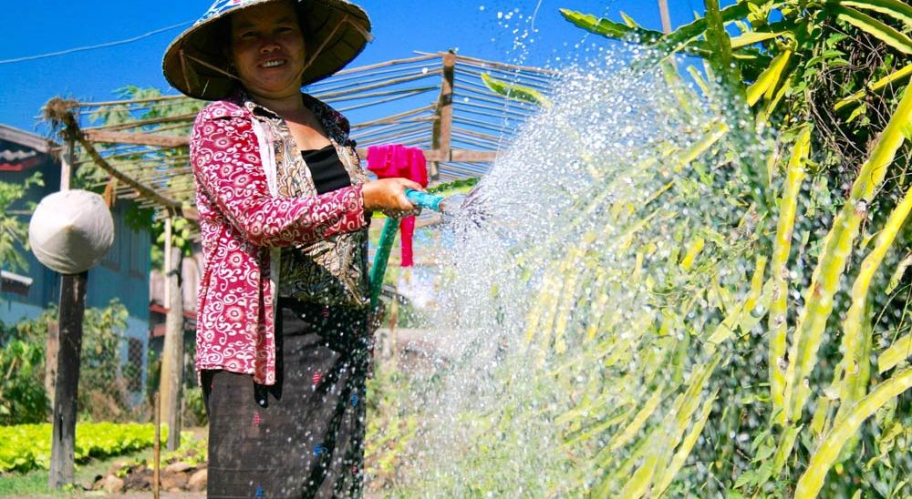 Changing the way the world views and manages water: Storytelling through photos
