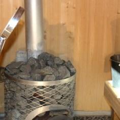Constructeur de sauna finlandais en Ardéche