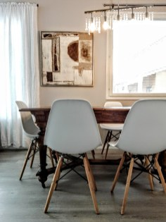 Le style Scandinave