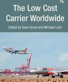 Low cost carriers in South America.