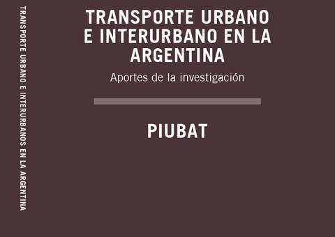 Los límites del crecimiento aerocomercial y aeroportuario en la Región Metropolitana de Buenos Aires. Diagnósticos y propuestas para atender los futuros desafíos.