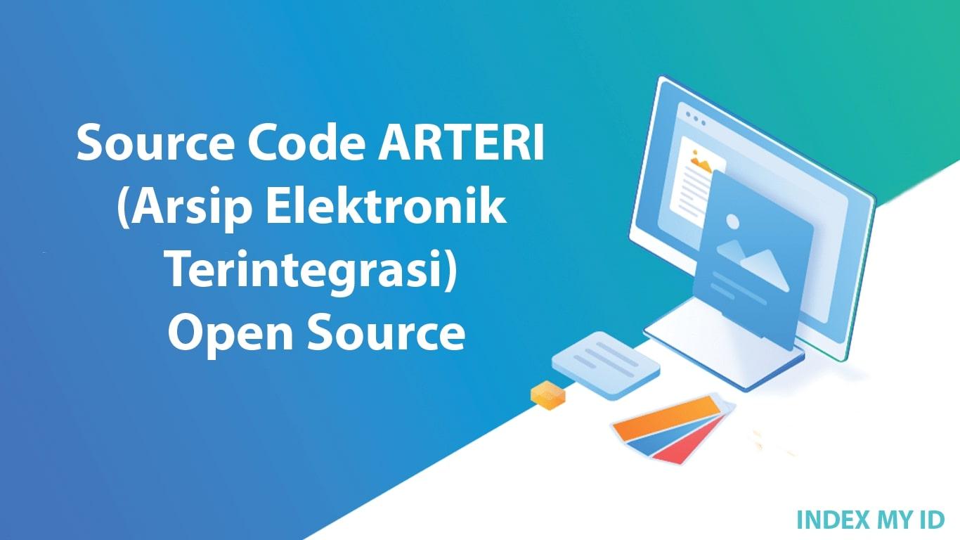 arsip,source code