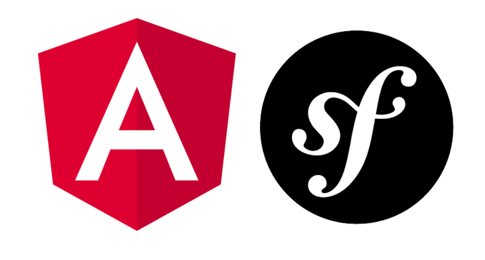 desarrollo web api rest cliente simfony angular