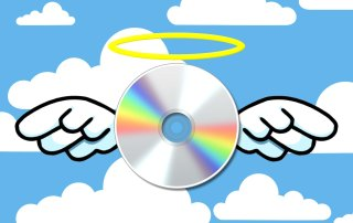 dvd angelote
