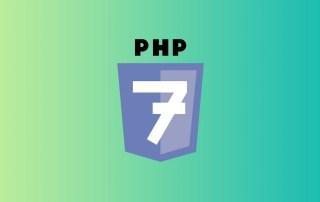 Migrar a PHP7
