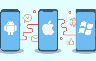 Las mejores plataformas híbridas para desarrollo de APPs móviles