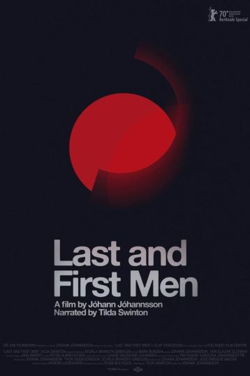 Last and First Men (2017)