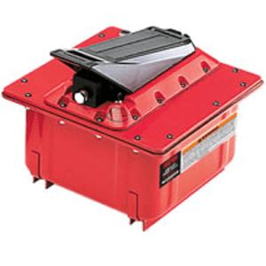 910018B Pneumatic Powered Hydraulic 10,000 PSI Pump