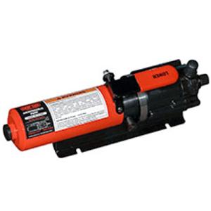 910020 Pneumatic Powered Hydraulic 3,250 PSI Pump