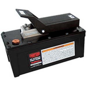 910130A Pneumatic Powered Hydraulic 10,000 PSI Pump