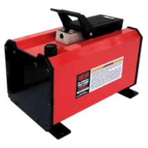 910140 Pneumatic Powered Hydraulic 10,000 PSI Pump