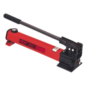 925011 10,000 PSI Hydraulic Two-Speed Hand Pump