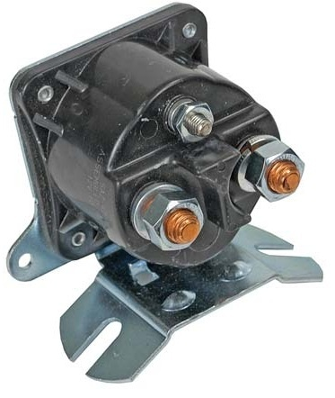 3-Post Start Solenoid - Prestolite Style