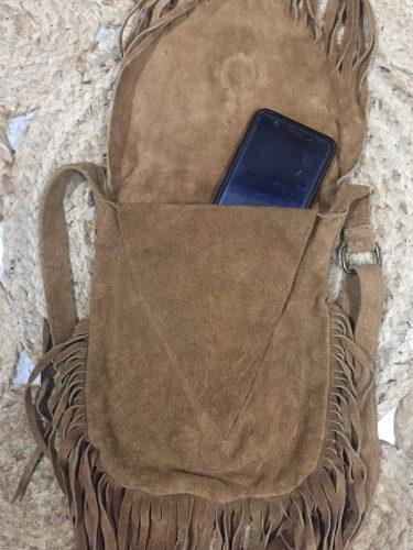 Boho Babe Fringe Bag - IndiBlu Boutique