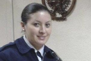 Mayor María Eugenia Naranjo, Directora de Comunicación de F.A.E