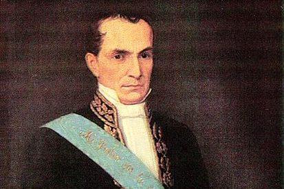 Ex presidente Vicente Rocafuerte