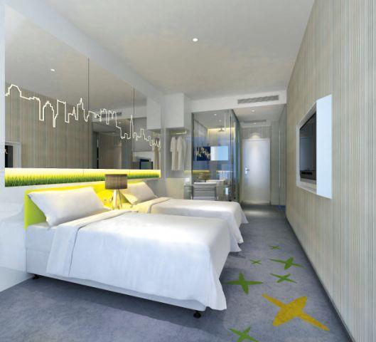 Dorsett TW Room