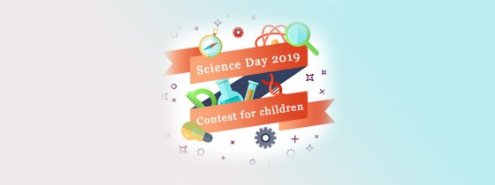Science Day 2019- essay contest for children, kids painting competition