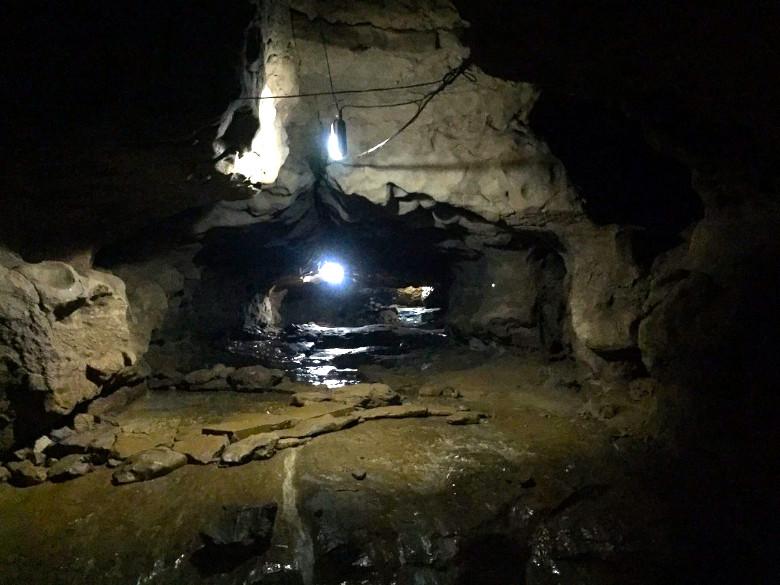 Mawsmai Cave Arwah Cave