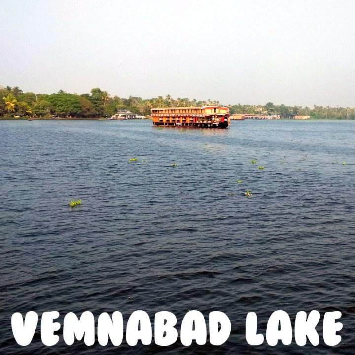 Kochi weekend getaway road trip vemnabad lake