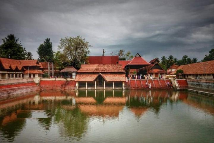 Temples in South India