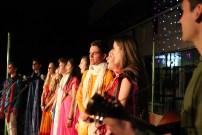 Farewell Party at Sri Ram AshramIndiaPhoto by Shmuel Thaler