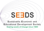 SEEDS -- The Change Catalyst