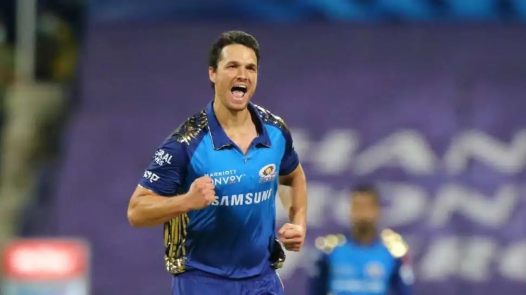 IPL 2021: It's safer for me to stay in the bubble, says MI all-rounder Nathan Coulter-Nile | Cricket News