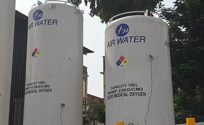 State With Surplus Oxygen Amid Mounting Covid Crisis