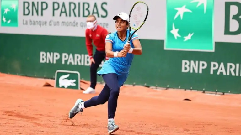 French Open: Ankita Raina and Ramkumar Ramnathan bow out of qualifiers | Tennis News