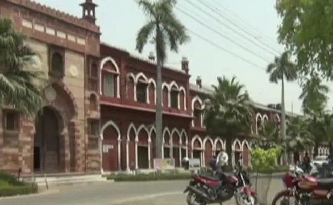 44 Staff At Aligarh University Die Of Covid, Calls For Genome Sequencing