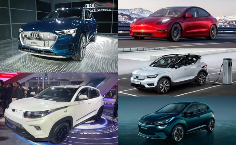 Electric Cars Expected To Be Launched In India In 2021