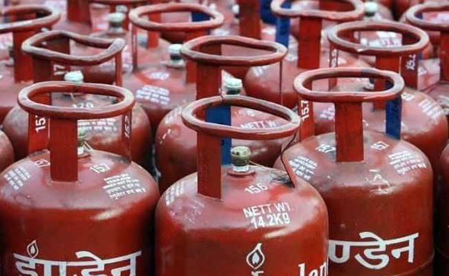 No LPG Delivery If Staff Not Vaccinated In 7 Days, Say Assam Distributors